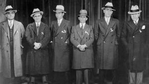 Όταν η Πολιτεία της Νέας Υόρκης τα έβαλε με την οργανωμένη μαφία