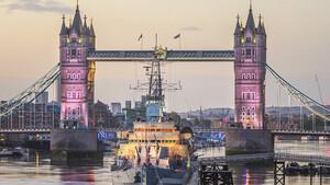 Το Λονδίνο όπως δεν το έχεις ξαναδεί ποτέ σου