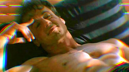 Η απόλυτη ελευθερία του να κοιμάσαι γυμνός το καλοκαίρι