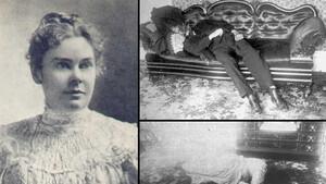Lizzie Borden: Η αθώωση της πιο ψυχρής δολοφόνου όλων των εποχών