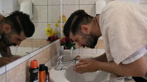 MEN EXPERT: To πρωί που είδα στον καθρέφτη, τον άντρα που πάντα ήθελα να γίνω…