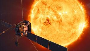 Αυτές είναι οι πιο κοντινές φωτογραφίες του ήλιου