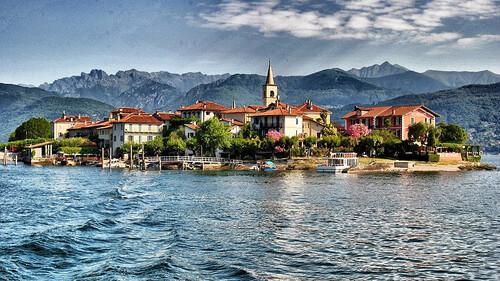 Isola dei Pescatori: Το πιο γραφικό νησί της Ιταλίας έχει μόνο 35 κατοίκους