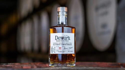 Το καλύτερο ουίσκι για το 2020 είναι blended και είναι αυτό το Dewar's
