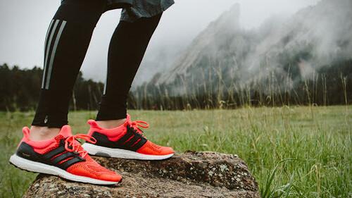 Εννέα παπούτσια για να τρέχεις με τις ώρες