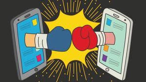 Πώς να κερδίσεις έναν καβγά στα social media
