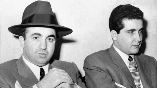 Mickey Cohen: Ο Al Capone του Los Angeles