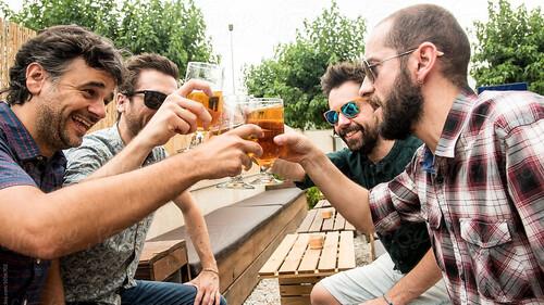 Έρευνα: Aν σου αρέσουν τα γλυκά ποτά είσαι επιρρεπής στο αλκοόλ