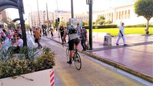 Μεγάλος Περίπατος: Αξίζει τελικά η βόλτα με ποδήλατο;
