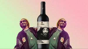 O Snoop Dogg εκτός από ρίμες φτιάχνει τώρα και κρασί