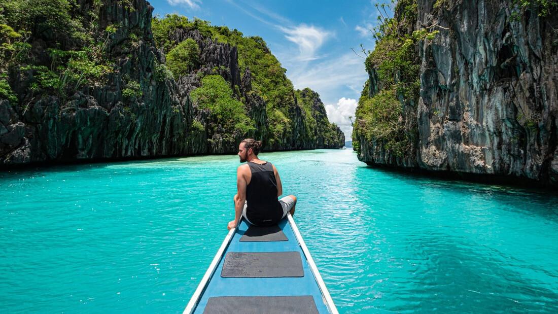 Αυτό είναι το πιο όμορφο νησί του κόσμου