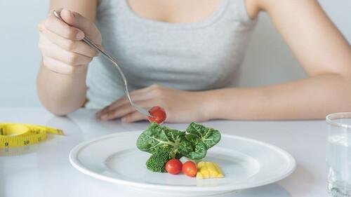 Προσοχή: Μην κάνεις ποτέ αυτή την δίαιτα