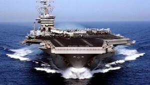 Ραγδαίες εξελίξεις: Αεροπλανοφόρο και 12 πολεμικά πλοία των ΗΠΑ καταφθάνουν στη Μεσόγειο