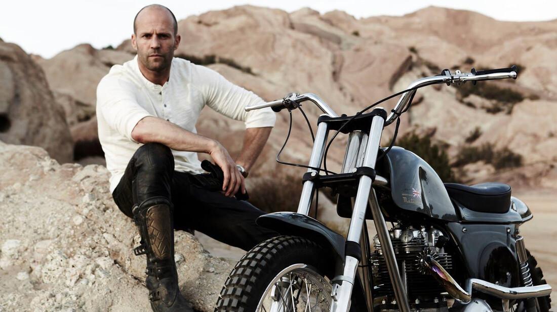 10 λόγους για τους οποίους αγαπάμε τον Jason Statham