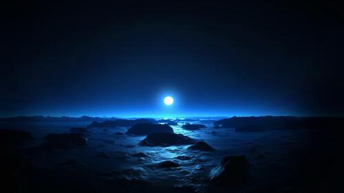 Το Exo One σχεδιάστηκε για τους λάτρεις του ηλιακού μας συστήματος