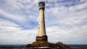 Αυτό είναι το μικρότερο νησί του κόσμου