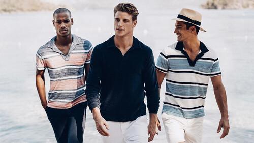Mήπως να έριχνες μια ματιά στα polo μπλουζάκια που κυκλοφορούν;