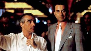 Οι απόλυτες μουσικές σκηνές των Martin Scorsese και Robert De Niro