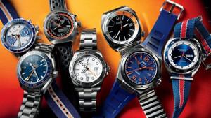 Αυτά είναι τα πιο cool ρολόγια για το καλοκαίρι