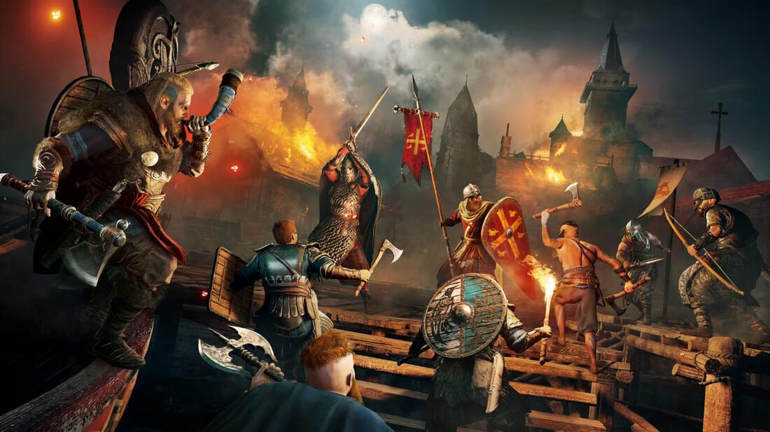 8 παιχνίδια που ανυπομονούμε να δούμε στο Xbox Series X