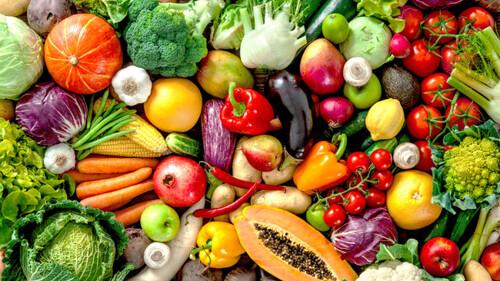 Μάθε ποια λαχανικά είναι τελικά φρούτα και δεν το ήξερες