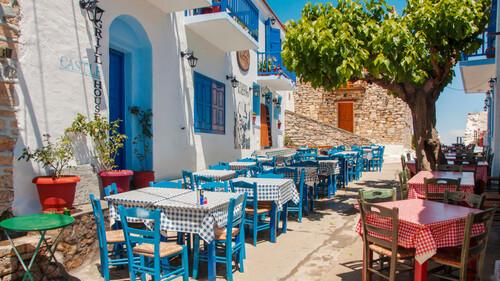 Οι διακοπές στο χωριό είναι το αυθεντικό ελληνικό καλοκαίρι