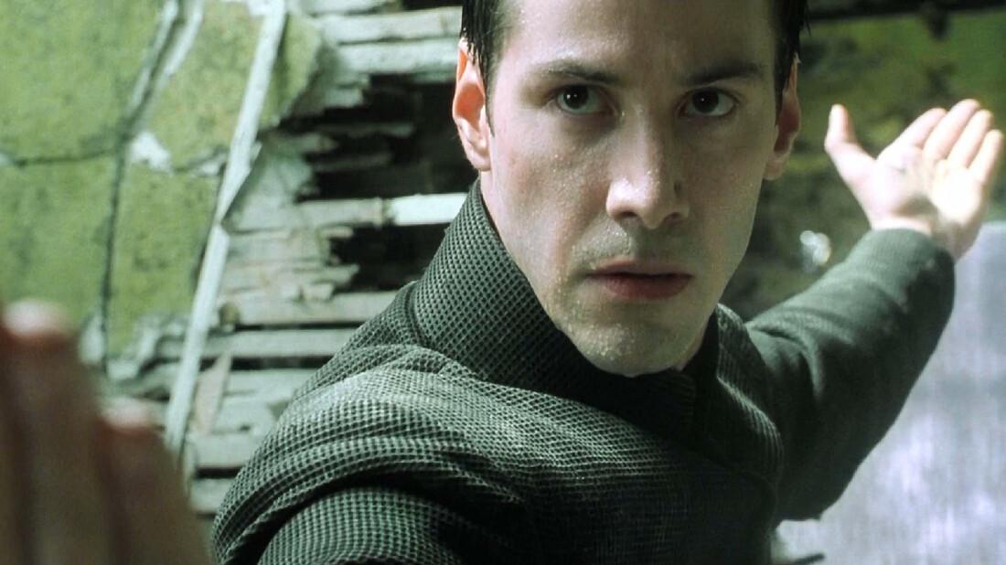 Πώς το Matrix άλλαξε τις βάσεις για τις ταινίες δράσης