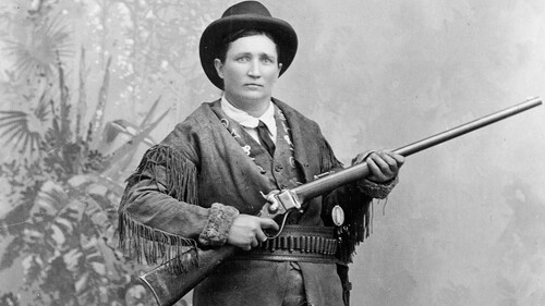 Calamity Jane: Η γυναίκα που θρυμμάτισε το μύθο της Δύσης