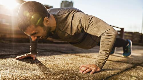 Τα πλεονεκτήματα της άσκησης στην ύπαιθρο