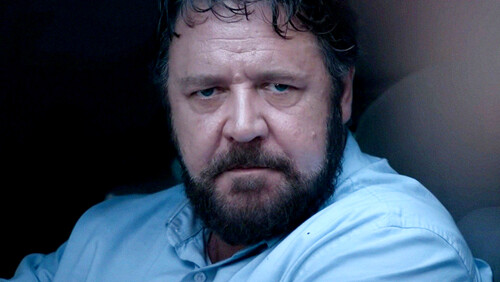 Unhinged: Η νέα ταινία του Russell Crow μας ψήνει στεγνά