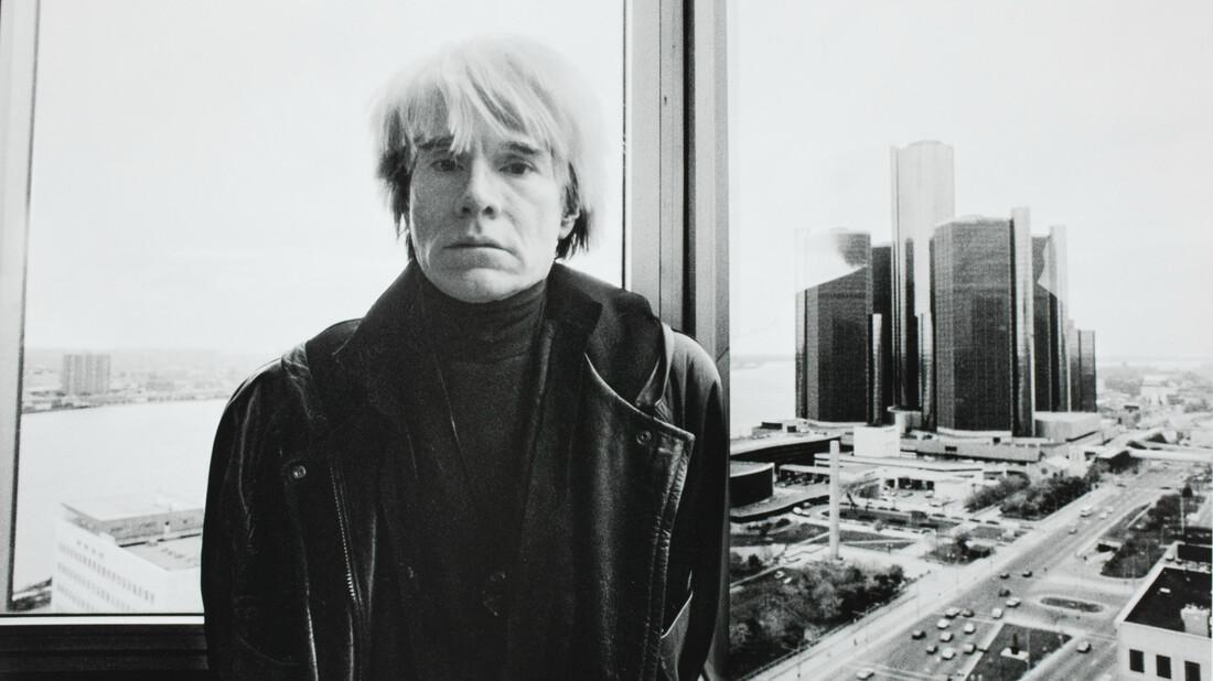 Andy Warhol: Η φιλοσοφία του ανθρώπου που προφήτεψε τον 21ο αιώνα