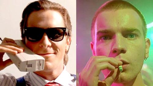 American Psycho & Trainspotting: Οι συγγραφείς τους ενώνονται για TV series