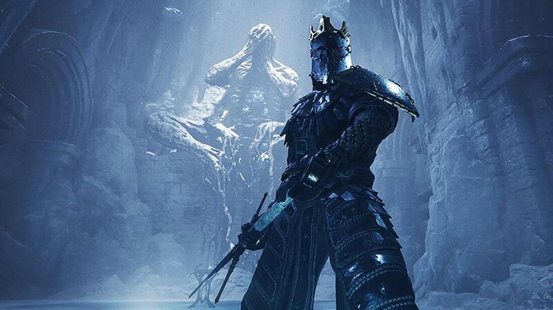 Το Mortal Shell έχει κάτι από Dark Souls που θα λατρέψεις