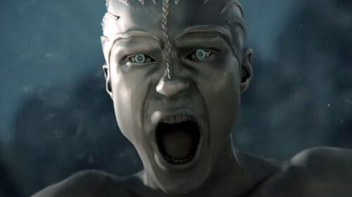 Raised By Wolves: Η νέα σειρά του Ridley Scott είναι ξεκάθαρα creepy