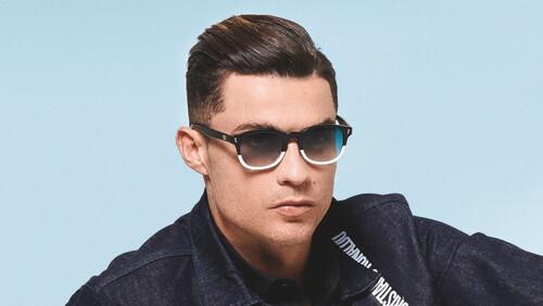 Αυτή είναι η νέα σειρά γυαλιών ηλίου του Cristiano Ronaldo