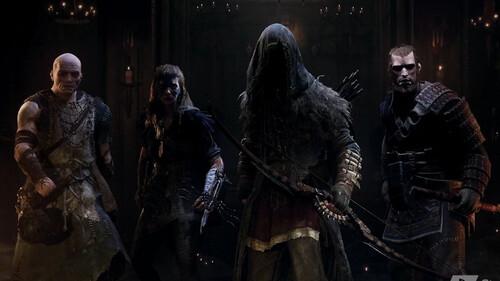 To Hood: Outlaws & Legends θέλει να πραγματοποιήσεις την τέλεια μεσαιωνική ληστεία