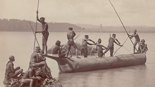 Το απομονωμένο νησί με την πιο εχθρική φυλή στον κόσμο