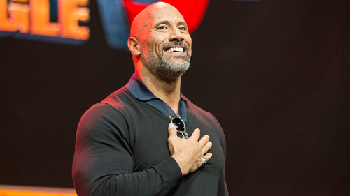 The Rock Dwayne Johnson: Ένας σύγχρονος Μίδας