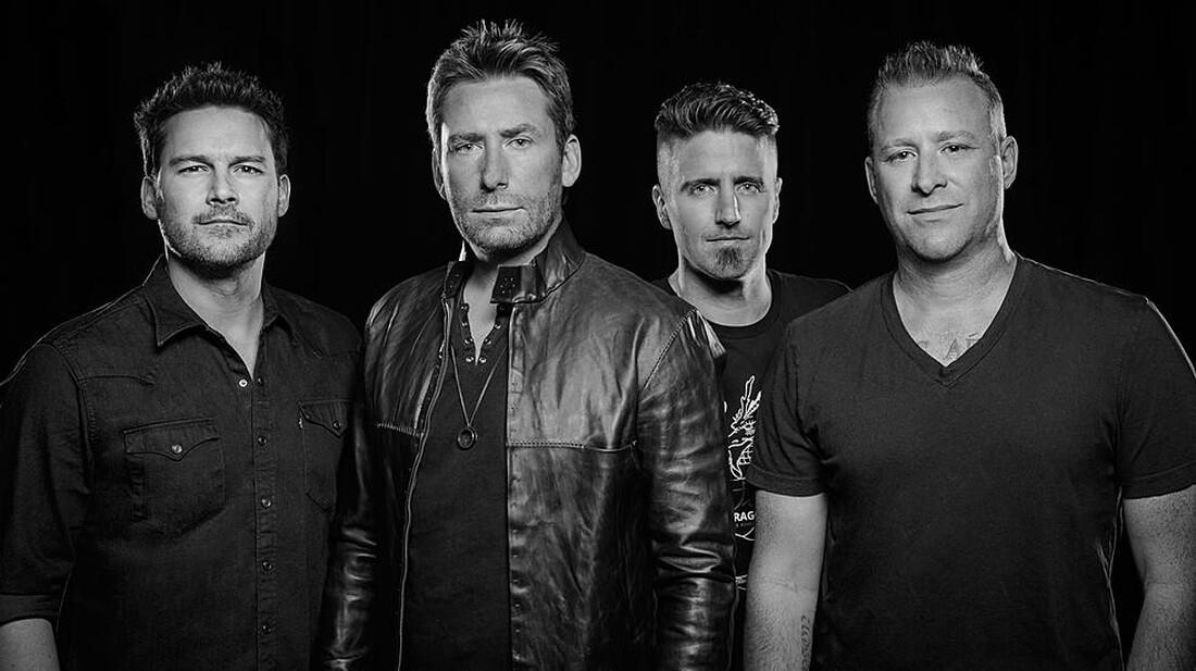 Εκεί που το 2020 πήγαινε υπέροχα, οι Nickelback ανακοίνωσαν νέο δίσκο