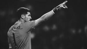 Για τον Iker Casillas δεν υπήρχε η λέξη «άπιαστο»