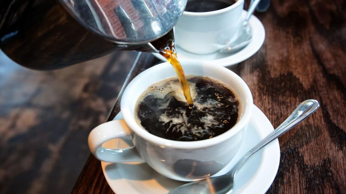 Αν το ήξερες αυτό για τον ζεστό καφέ θα έπινες κάθε μέρα