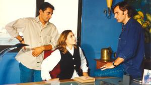 Ο «Σκορπιός» ήταν η ωραιότερη αστυνομική σειρά της τηλεόρασης