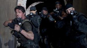 The Expendables: Όταν ο Stallone ενώθηκε με όλους τους «σκληρούς» του σινεμά
