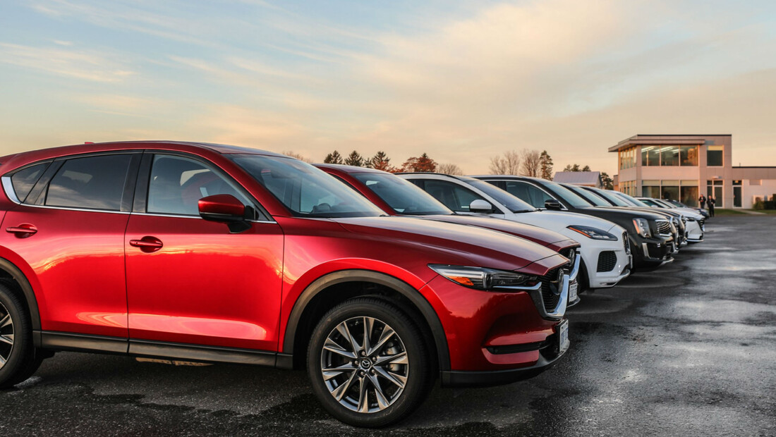 Κορονοϊός: Ποια αυτοκίνητα πουλάνε σαν τρελά;