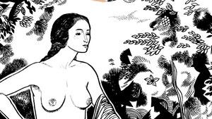 Κωστής Τζωρτζακάκης: Ο εικονογράφος που εμπιστεύτηκε την ομορφιά