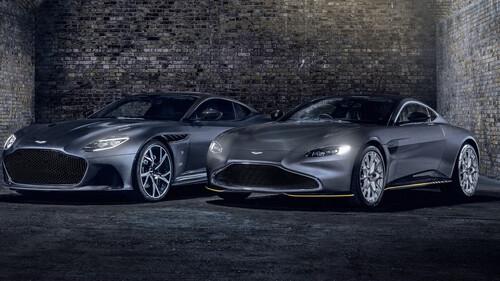 Οι νεαρές Aston Martin λατρεύουν τον James Bond όσο κανείς άλλος