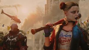 Το trailer του Suicide Squad: Kill the Justice League ήταν η αφρόκρεμα του DC FanDome