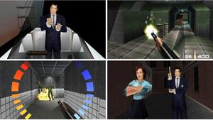 To «GoldenEye 64» μας έμαθε τι θα πει James Bond