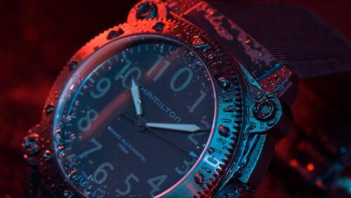 Το ρολόι που πρωταγωνιστεί στο Tenet γυρνάει το χρόνο πίσω