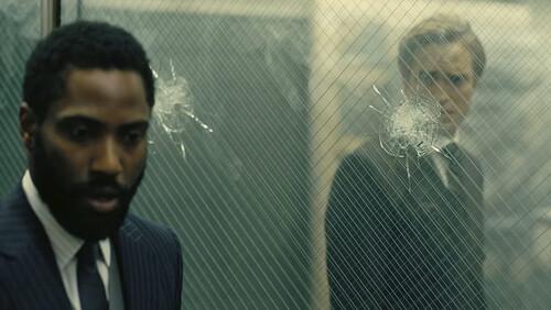 Ο Nolan είδε το μέλλον με τα μάτια του και το oνόμασε «Tenet»